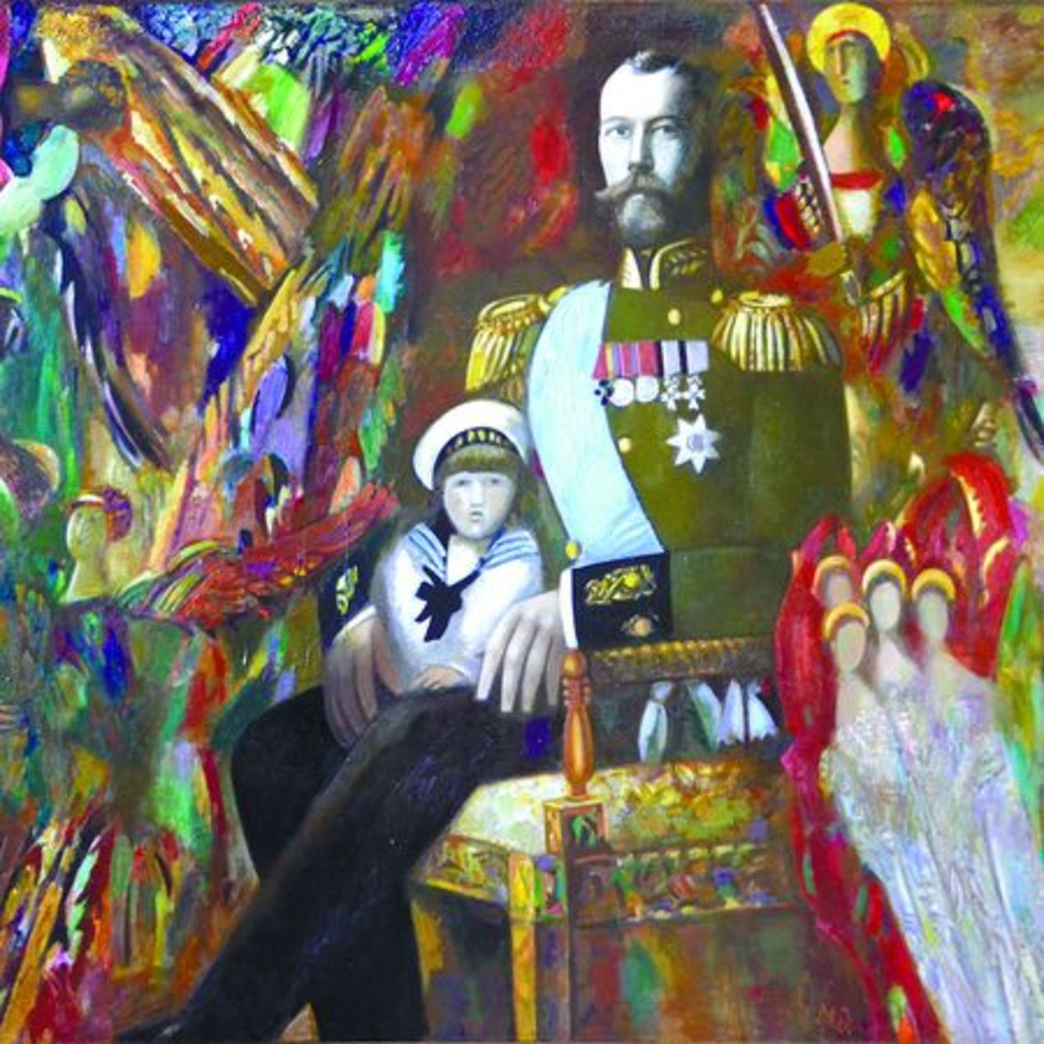 Выставка одной картины «Император Николай Второй»