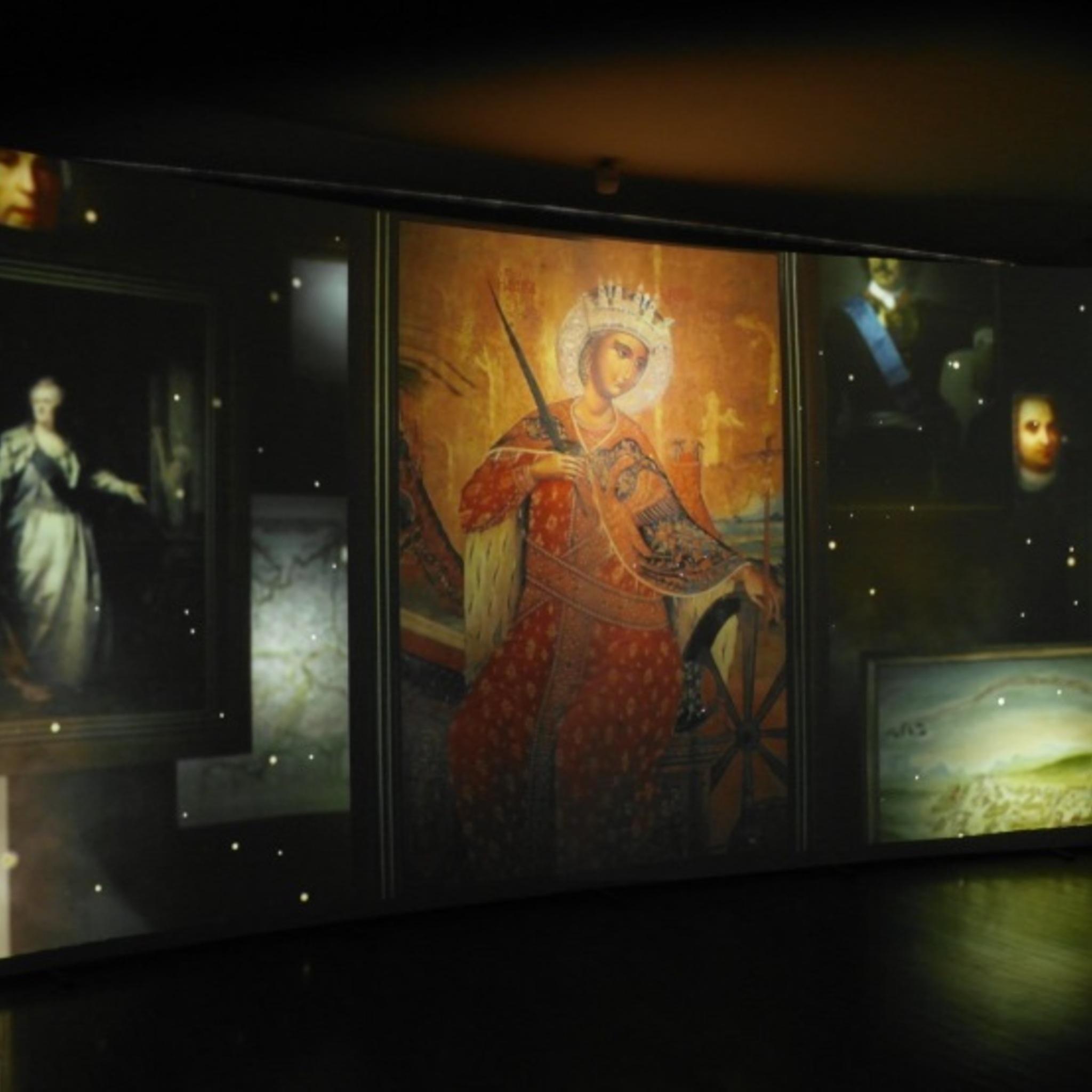 Постоянная экспозиция «История Екатеринбурга»