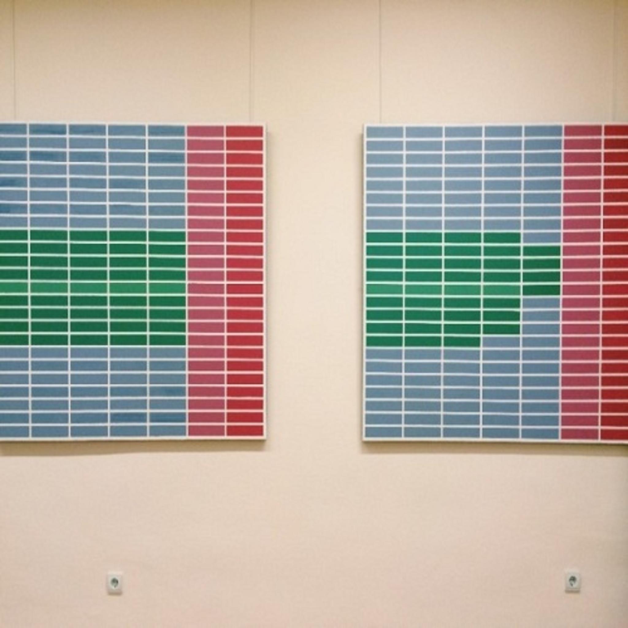 Программа мероприятий выставки «Музей современного искусства: Департамент труда и занятости»