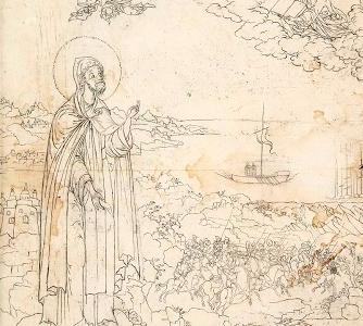 Выставка «Богатыревы. Династия невьянских иконописцев»