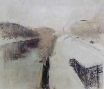 Выставка Юрия Первушина «Внутреннее время»
