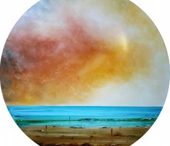 Выставка Даниила Архипенко «Несвязанный наблюдатель»
