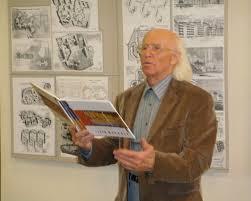 """Exhibition """"Hugo Wilhelmovich Schaufler. Architect, artist, scientist »"""