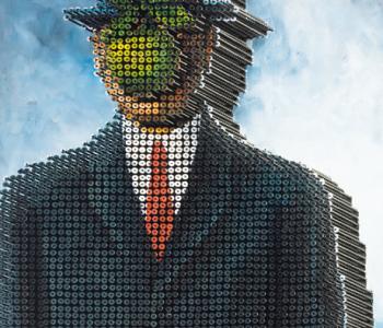 Выставка «Город как точка опоры»