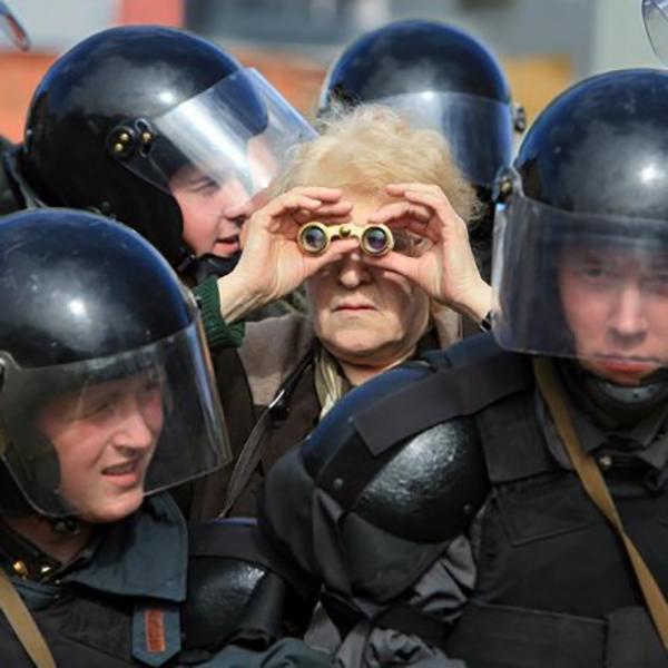 Александр Петросян. Кунсткамера
